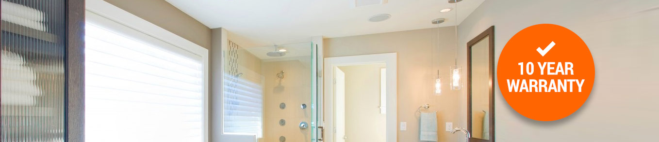 Bathroom Ceiling Panels