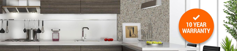 Kitchen Wall Panels
