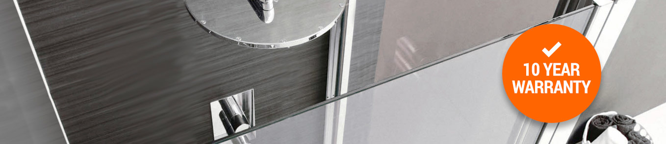 Bathroom Shower Panels | Bathroom Shower Cladding