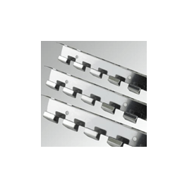 Buy Stainless Steel Rail 984mm Shop Our Range Of Wall Panels