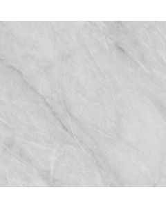 Aquabord PVC T&G 2 Wall Shower Kit - Light Grey Marble