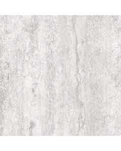 Aquabord PVC T&G 2 Wall Shower Kit - Travertine Grey