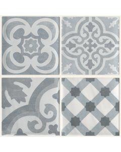 Aquaclad Cement Tile