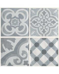 Aquaclad Cement Tile