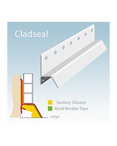 Watertight Trim - CladSeal