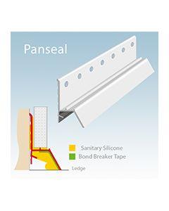Watertight Trim - PanSeal