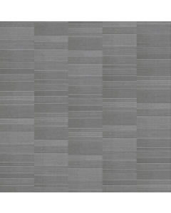 Modern Small Tile Silver