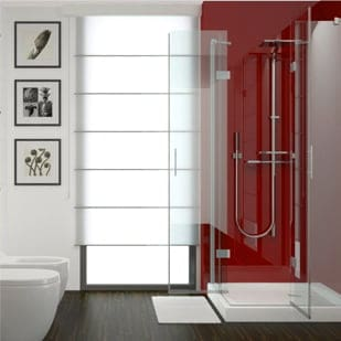 shower wall panel kits